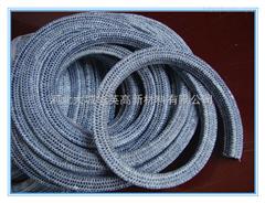 耐腐蚀碳素纤维盘根应用