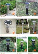 锂电太阳能LED草坪灯 安徽朗越能源LED灯系列