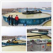 石油化工污水处理设备就用山东中科贝特高效浅层气浮机