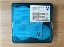 Millipore Fluoropore疏水性PTFE滤膜1.0um孔径47mm直径FALP0470