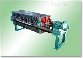 宁夏/银川'自动保压型板框式压滤机执行质量标准: