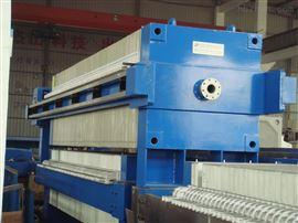 内蒙古/呼和浩特自动保压型板框式压滤机工作原理