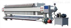 青海西宁自动保压型板框式压滤机举例说明