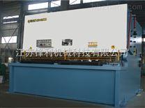 無錫QC12Y係列液壓式剪板機廠家