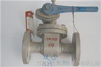 P48H排污阀选型
