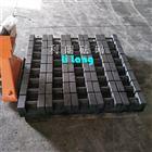 福建25公斤电梯测试砝码-25kg纯铸铁砝码厂家