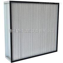 煙台電子廠用高效過濾器