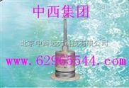 中西(LQS特价)深水温度计 型号:BH5-SWJ-73库号:M136416