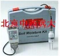 中西(L)土壤水分測量儀庫號:M341269