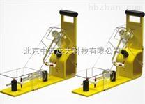 中西(LQS)二氧化碳純度檢測儀 型號:FF27-CPT99-100庫號:M395551