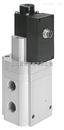 FESTO比例减压阀总的操作条件,MPPE-3-1/4-6-010-B