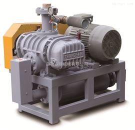 罗茨式真空泵