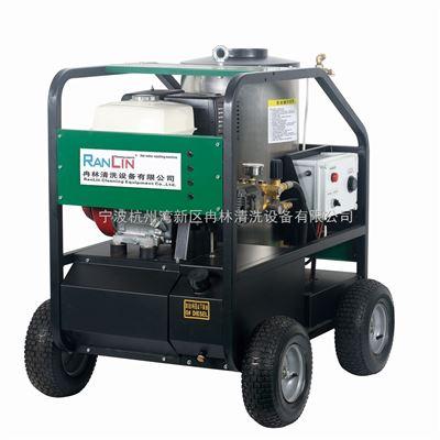 CAYR柴油机驱动冷热水清洗机
