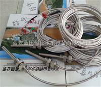 PT100测温电阻L12PT100-230-15-3230/F100铂热电阻