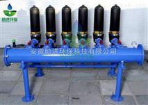 農業灌溉盤式過濾器