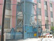 风力输送型废纸打包机全自动废纸打包机打包机生产基地