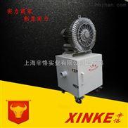 簡易型工業吸塵器