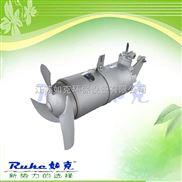 QJB3/8-400/3–740S冲压式潜水搅拌机