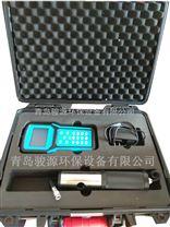 廠家駿源JY-1000手持式煤粉濃度測定儀 專用粉塵濃度環境監測儀器