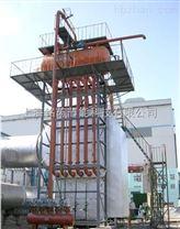 硫化锌矿沸腾炉烟气余热蒸汽锅炉