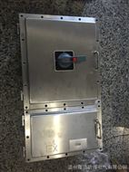 QCBM不锈钢三防检修箱