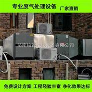 山东工业有机废气净化设备