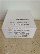 Sartorius赛多利斯0.45um黑底白格硝酸纤维素滤膜13006-47-ACN