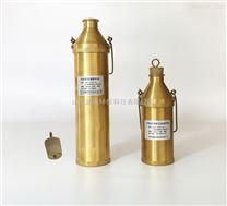 可卸式液体石油取样器