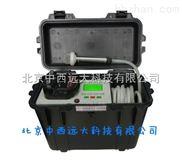 中西(LQS特价)便携式水质自动采样器 型号:CSX7/PWS-1库号:M24822