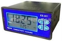 工業在線電導率儀控製器