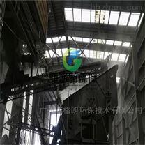 鋼鐵礦石運輸翻斗噴霧干霧抑塵系統廠家
