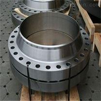 316带颈对焊法兰供应商化工专用