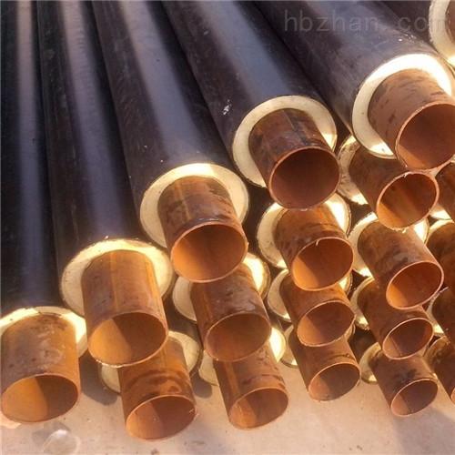 聚氨酯供热管道保温管