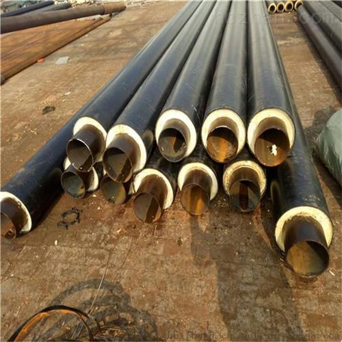 安庆预制聚氨酯空调保温管供应价格