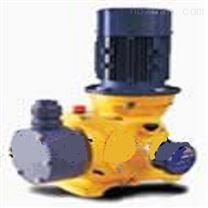 机械隔膜计量泵仪器报价