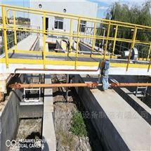 ZBGN周边传动全桥式刮吸泥机技术要求
