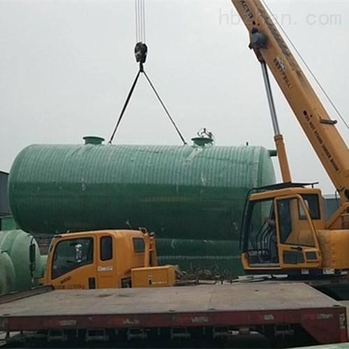 大连小区生活污水处理设备