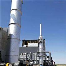 废气处理烟气脱硫除尘器 酸雾净化塔