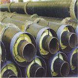 全新鋼套鋼蒸汽直埋保溫管