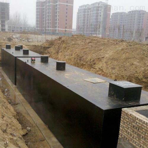 姜堰市整套屠宰污水处理设备
