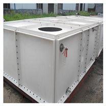 水箱寿命长消防给水系统装配式消防水箱