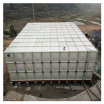 水箱抗冲击工业贮水设施12立方消防水箱