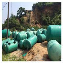 成品储水化粪池环保