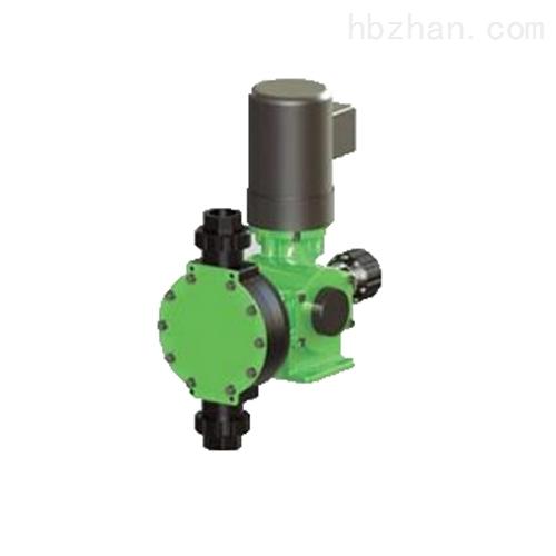 帕斯菲达机械隔膜泵