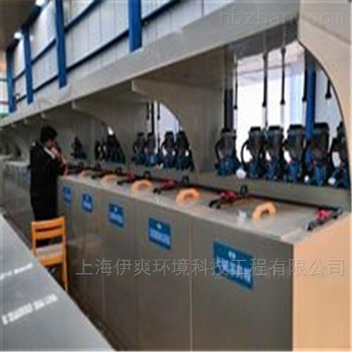 100-1000L/HPLC一体化自动投药设备