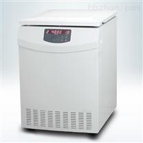 落地式大容量低速冷冻离心机