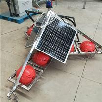 耐腐蚀景观型太阳能曝气机