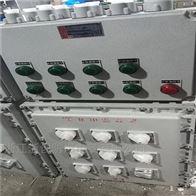 BXMDBXM51-100A总开关防爆照明电源配电箱