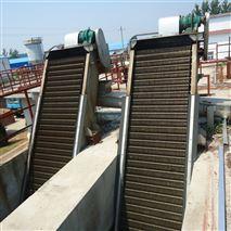 回转式机械格栅技术参数 污水处理设备厂家