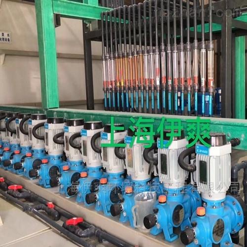 阳极氧化废水处理工程方案